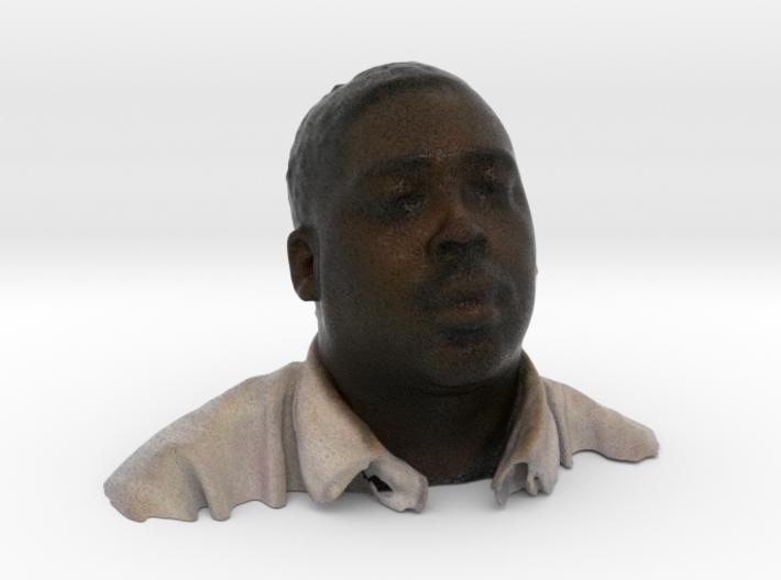 TJ 3d printed