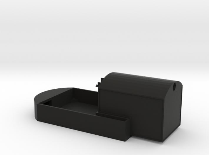 Design cases 3d printed