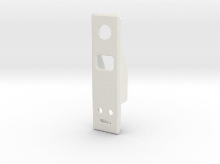 SX350 B Box Side Insert 12mm Switch W up/down 3d printed