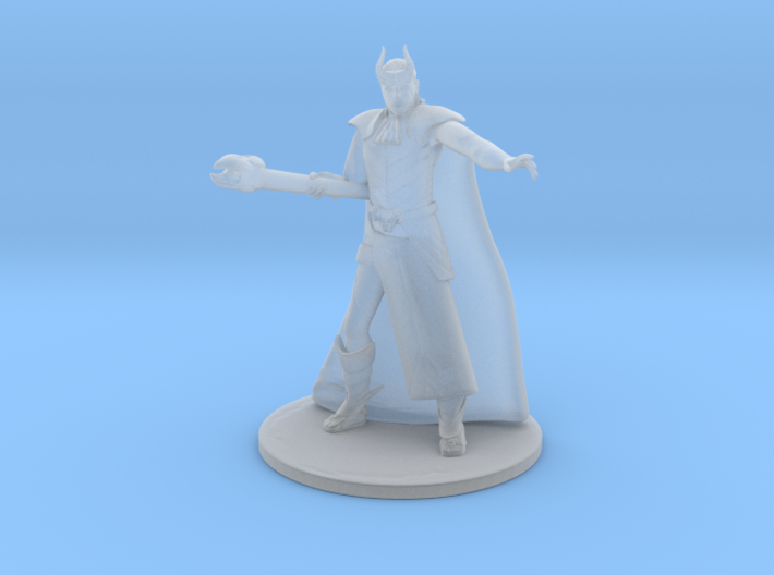 VashyronBig 3d printed