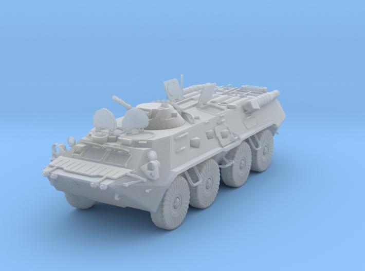 1/75 BTR-80 APC 3d printed