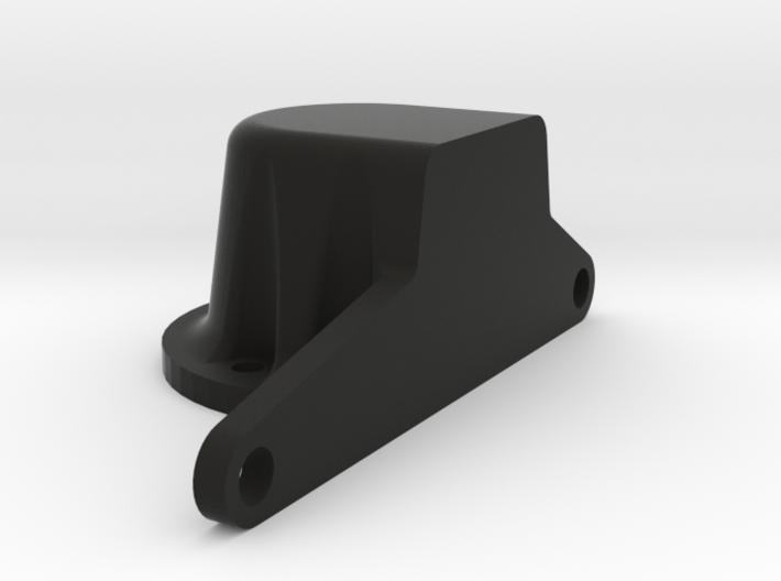HD Trans 4 Cylinder 3d printed