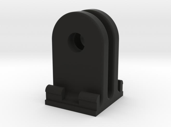 Mobius GoPro Clip Adapter 3d printed