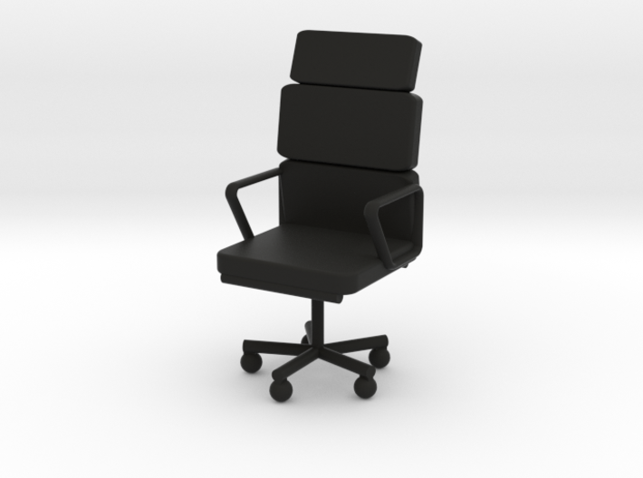 Office Chair 3d printed