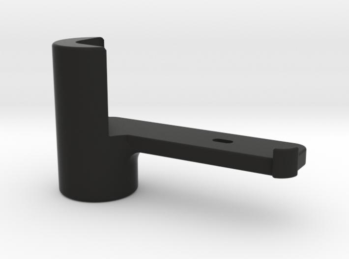 Sony NEX-3 Handle 3d printed