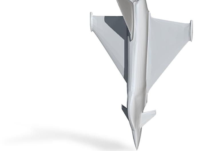 Eurofighter Typhoon 3d printed