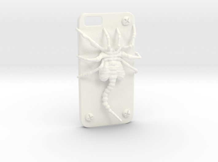 Iphone 6 Casehugger 3d printed