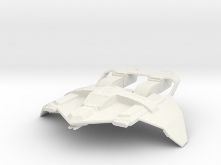 Maquis - Tactical-Fighter 3d printed