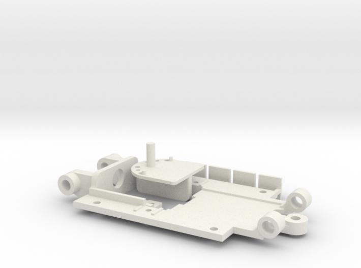 NSU Tilo Mini 3d printed