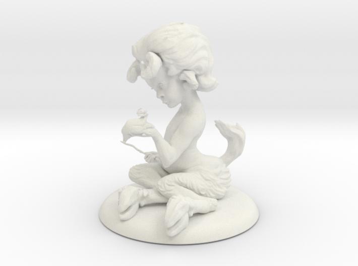Faun 3d printed