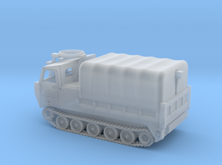M-548-escala Z 3d printed