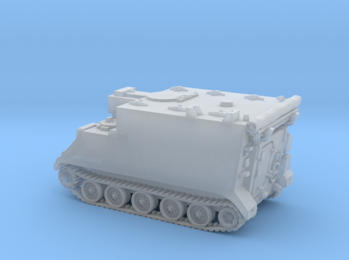 M-577- Z Scale 3d printed