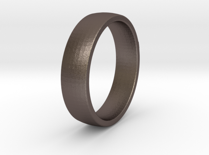 League Ring Size 13 3d printed