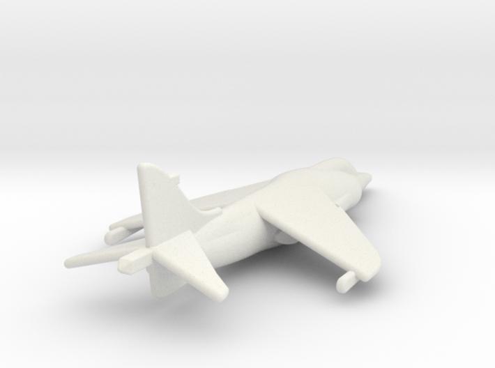 Harrier GR3 1285 TOM 20Mar2015 3d printed