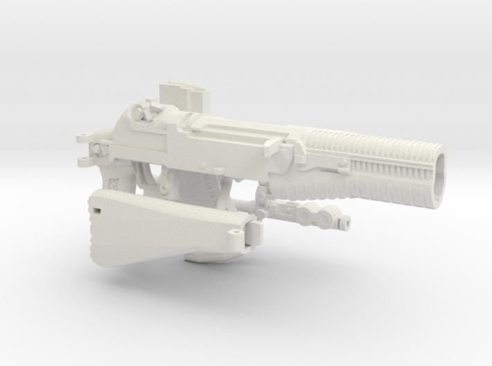 1:6 AN-94 strong flexible version 3d printed