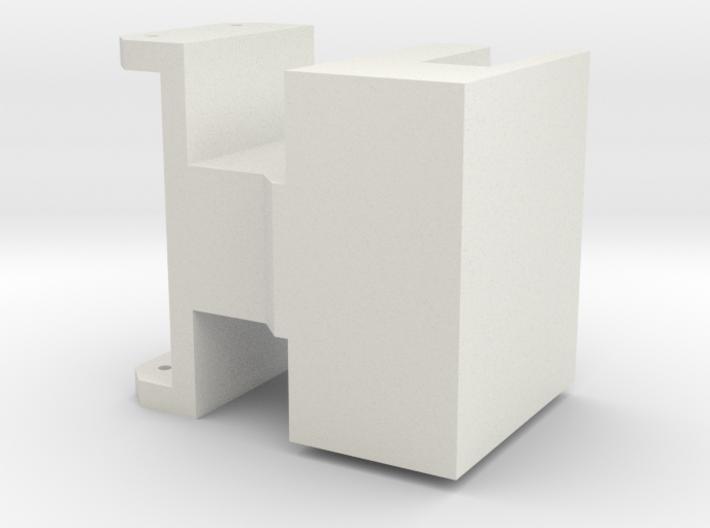 Gapo Adapter POTAIN HD - CADILLON (Conrad) 3d printed