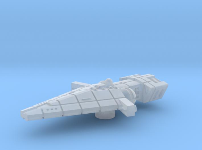 Orion (KON) Frigate 3d printed