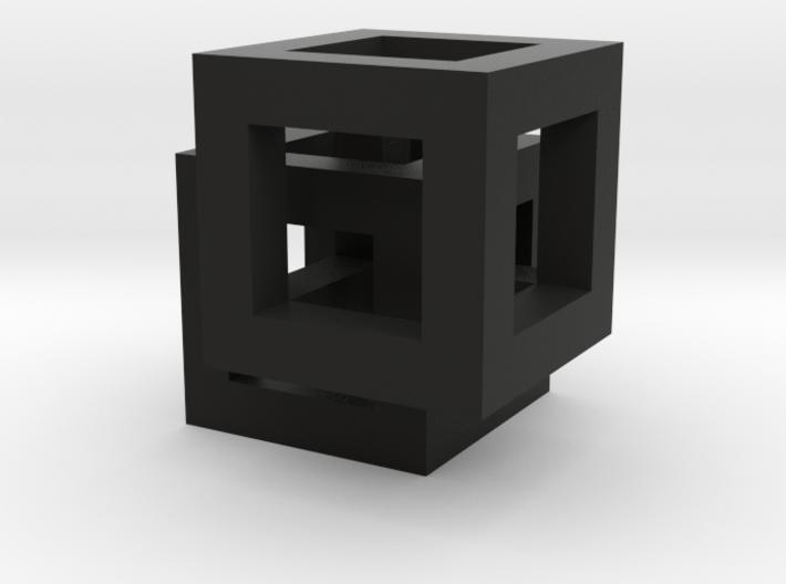 Rivilo Pendant 3d printed