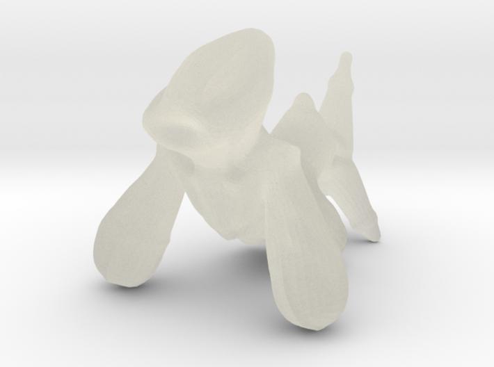 3DApp1-1427256087085 3d printed