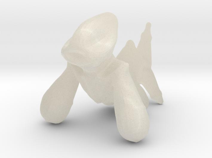 3DApp1-1427362902413 3d printed