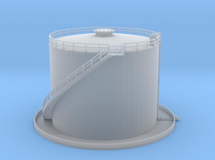 What Is Flex Fuel >> Oil Tank 40 ft Z Scale (7WM8XC9WW) by southernnscale