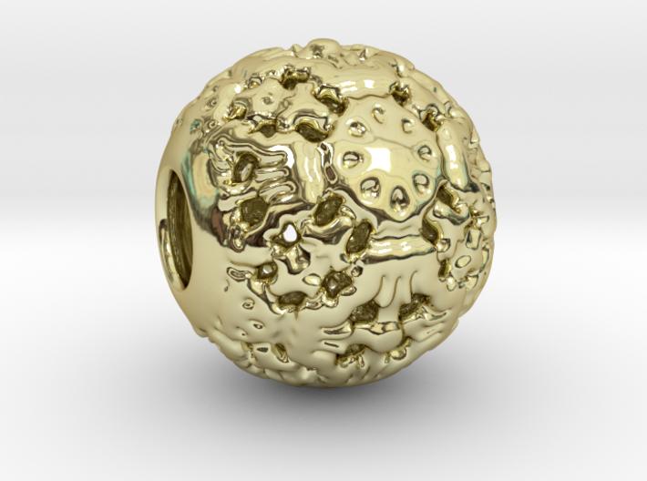 PA Ball V1 D14Se4939 3d printed