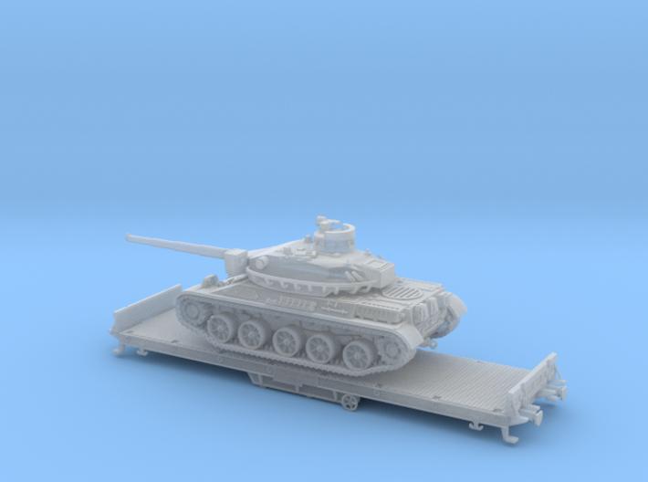 SET -N-Plataforma-PMM+AMX-30E-proto-01 3d printed