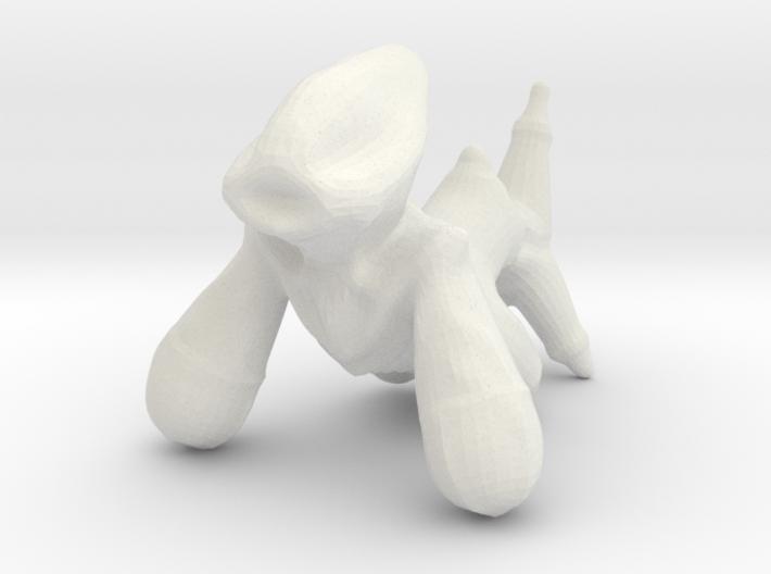 3DApp1-1427555979682 3d printed