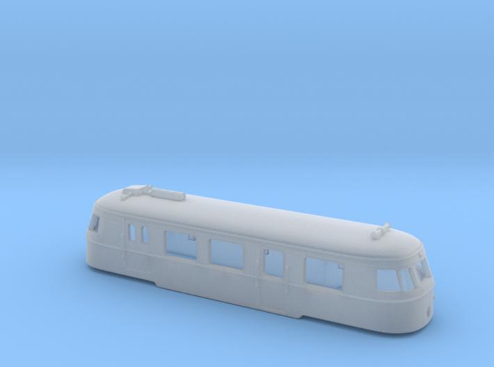 A80D - Nm - 1:160 3d printed