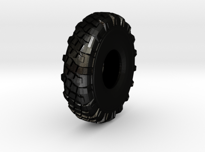 lavtire3 3d printed
