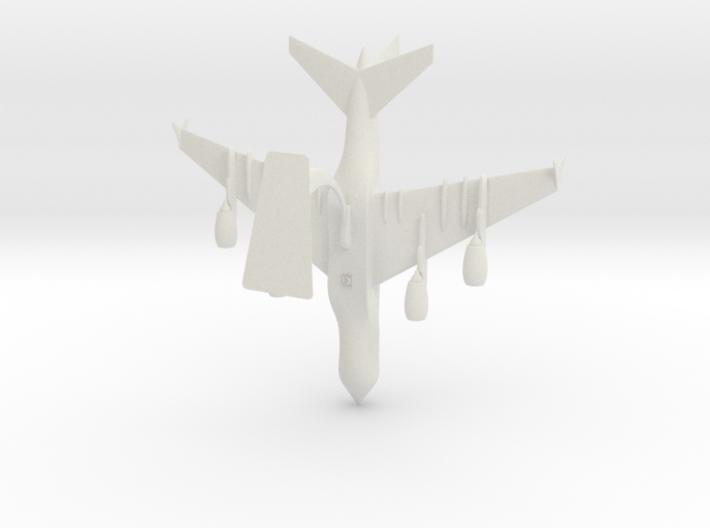 Airbus A380 3d printed