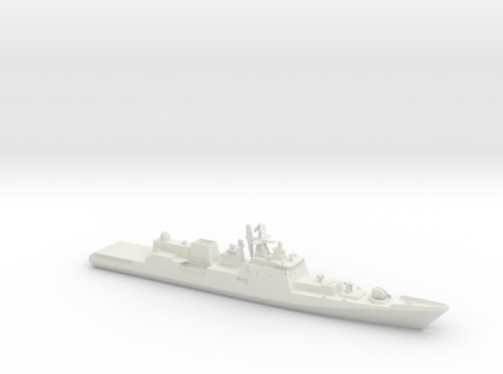 Admiral Grigorovich 1/600 3d printed
