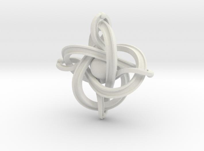 4ribbonr 3d printed