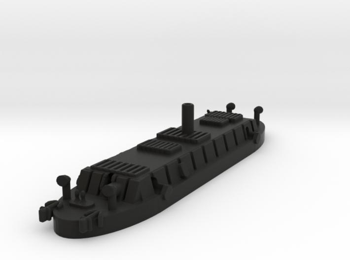 1/600 CSS Savannah 3d printed