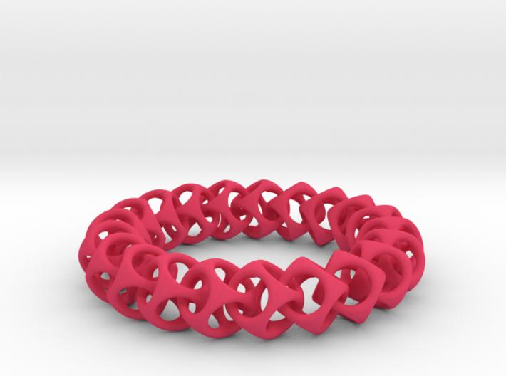 HS Bracelet 3d printed