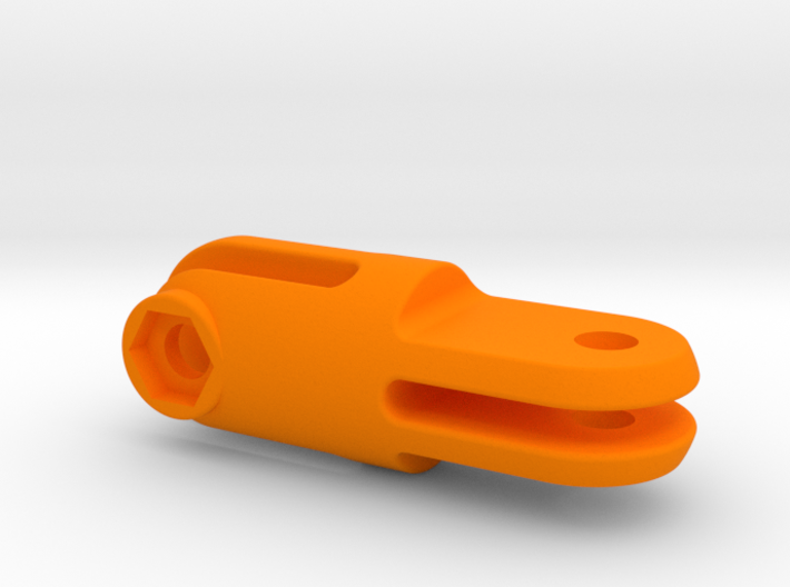 GoPro Short Extension 3d printed