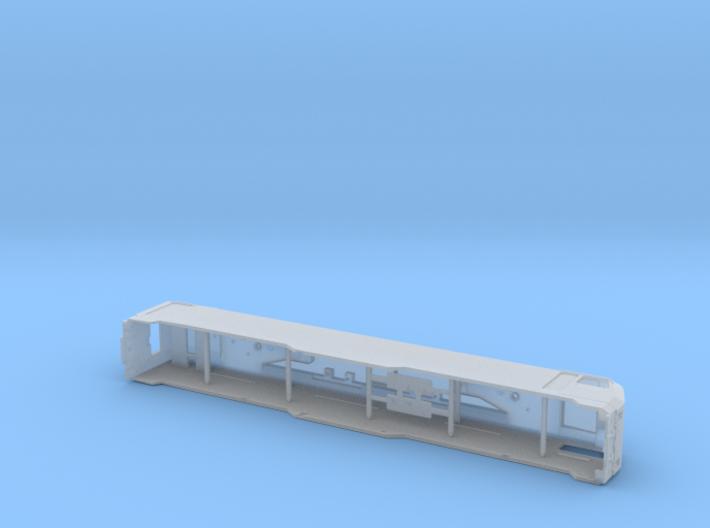 IORE Gehäuse-Assembly_v6 TT 1:120 3d printed