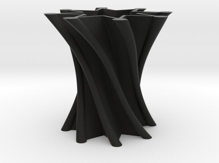 Vase01 3d printed