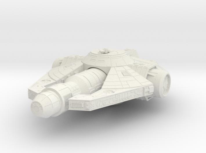 YT-2000 Otana (Jan's version) 1/270  3d printed