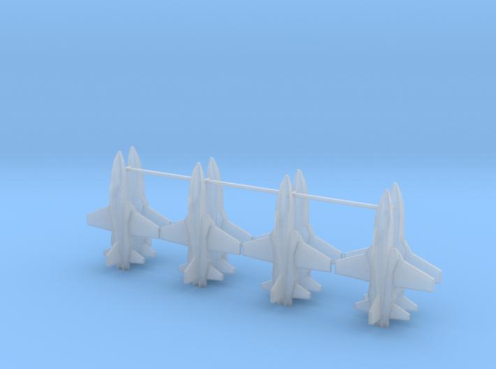 [Galaxia] C85 Squadron 3d printed