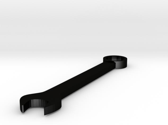 a r c h i t e c t s series - Pendent Wrench 3d printed