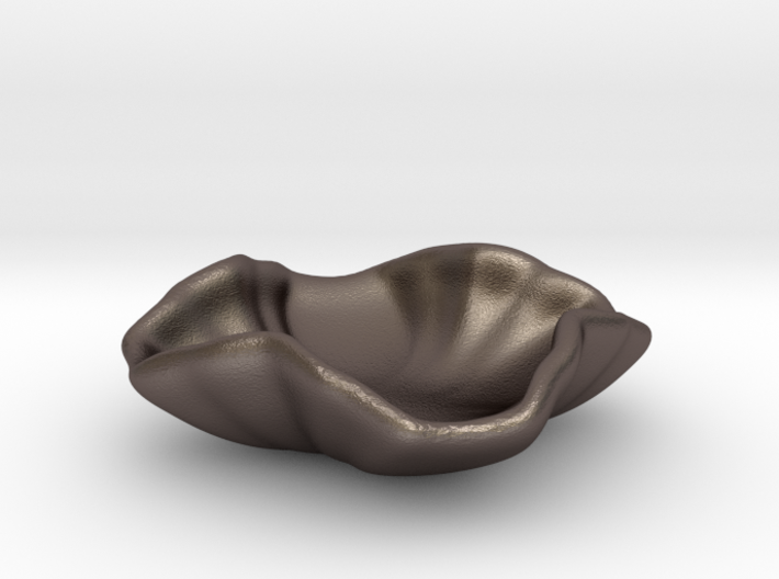 Bender Snack Bowl 3d printed