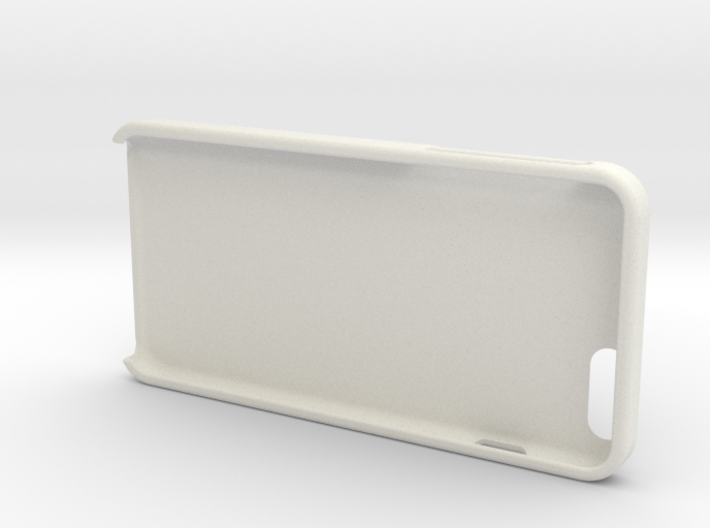 iPhone 6 Plus / Dexcom Case - NightScout or Share 3d printed iPhone 6 plus and Dexcom phone case