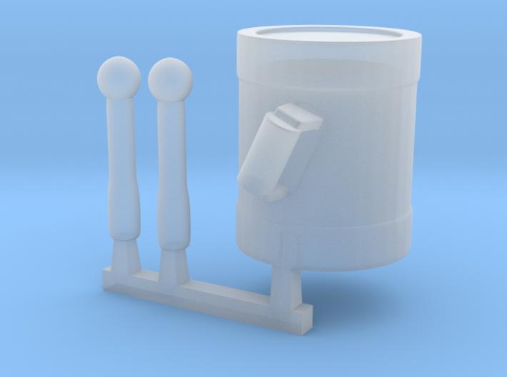 Drums 3d printed