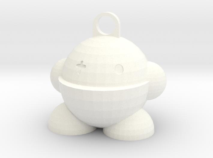 Yobot! 3d printed