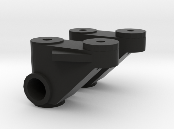 Blackfoot Steering Knuckles 3d printed