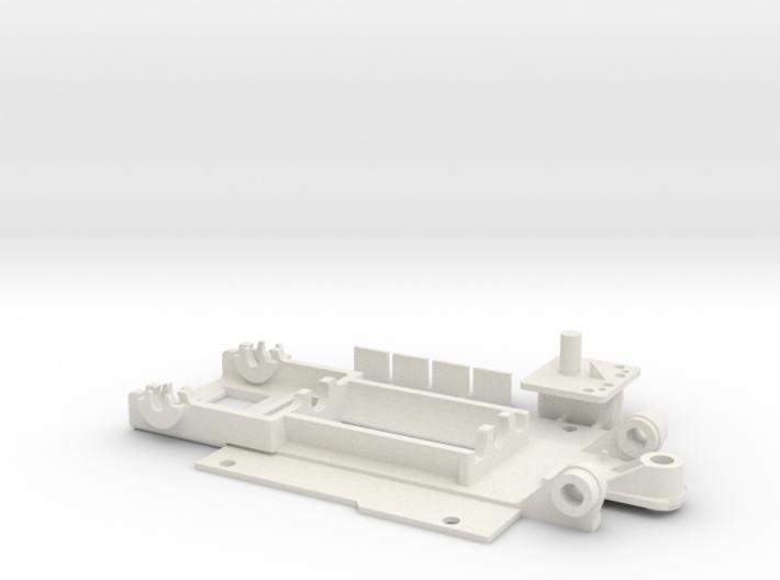 787 Typ1 SG 3d printed