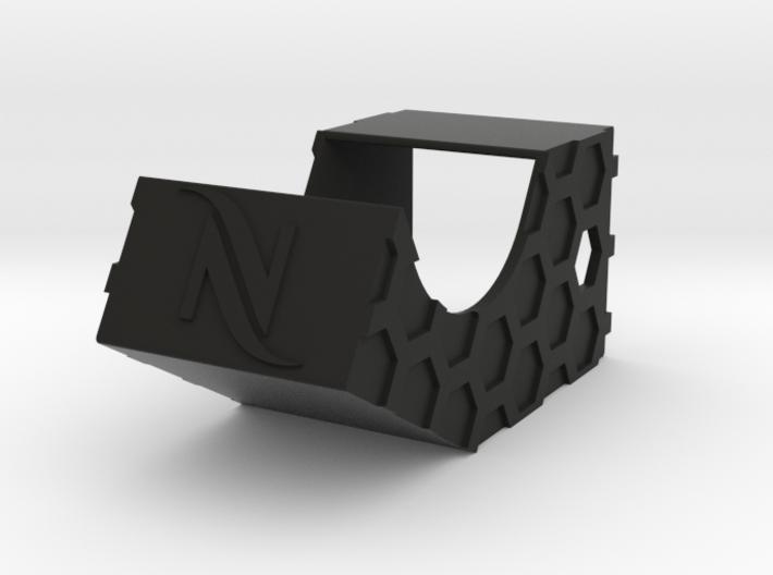 Nespresso Magazin Holder - Left Sided 3d printed
