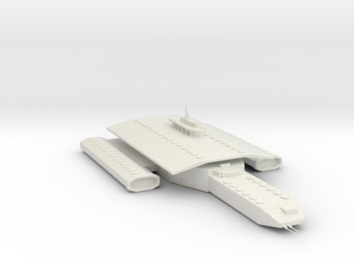 Daedalus class 3d printed