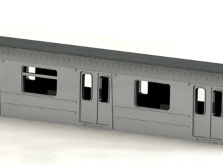 R62 For N Tomix 4 1-2013 3d printed